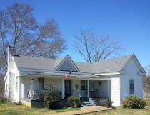 RES731 – NEW LISTING! Call Tammy Sanders, Lake Wedowee Real Estate, www.sellingwedowee.com